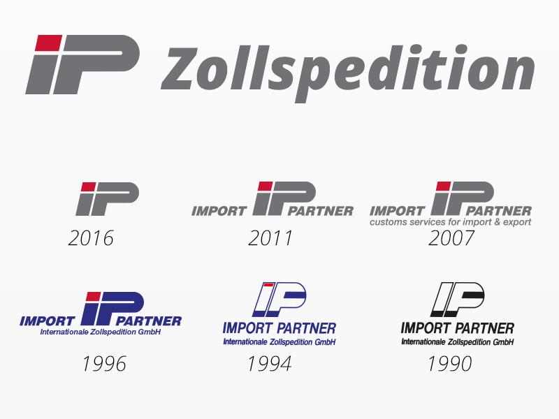 Wir sind die IP Zollspedition