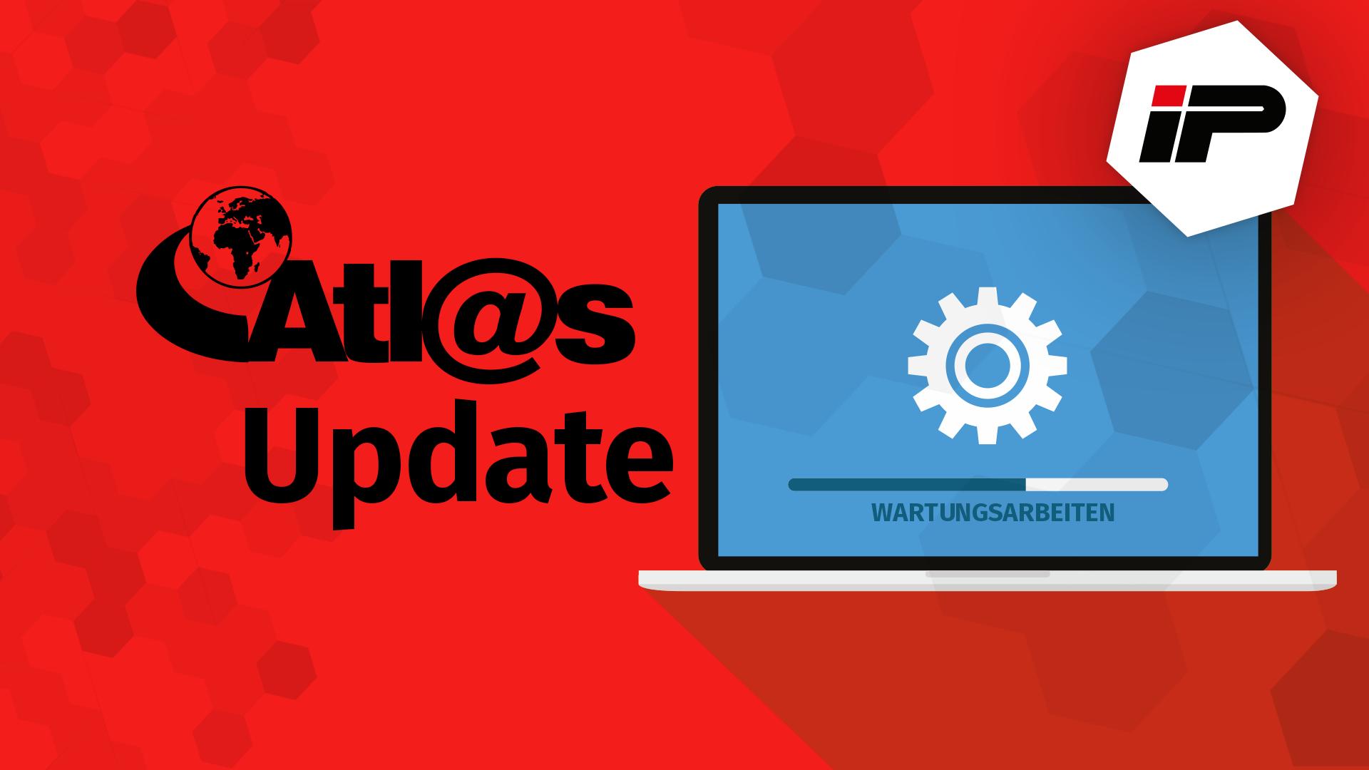 Dringende Wartungsarbeiten am Donnerstag, den 11.03.2021 ATLAS Einfuhr, EAS, Versand (NCTS) und Ausfuhr (AES)