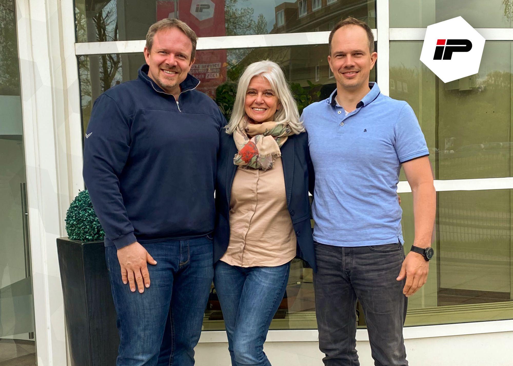 Frau Kristina Ledeboer verlässt das Unternehmen nach 30 Jahren in den wohlverdienten Ruhestand