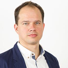 Hendrik Ledeboer